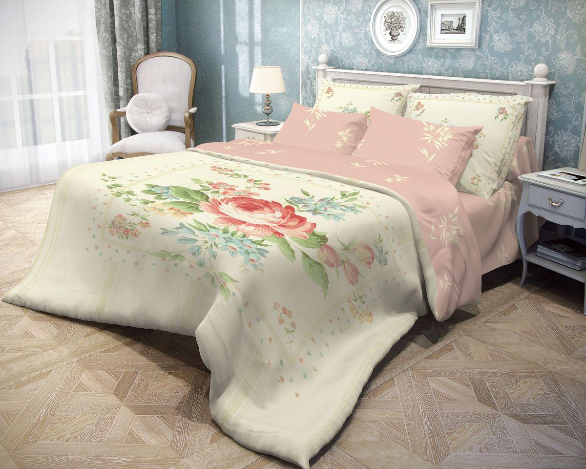 Комплект белья Волшебная ночь Field, 2-спальный, наволочки 70х70704250