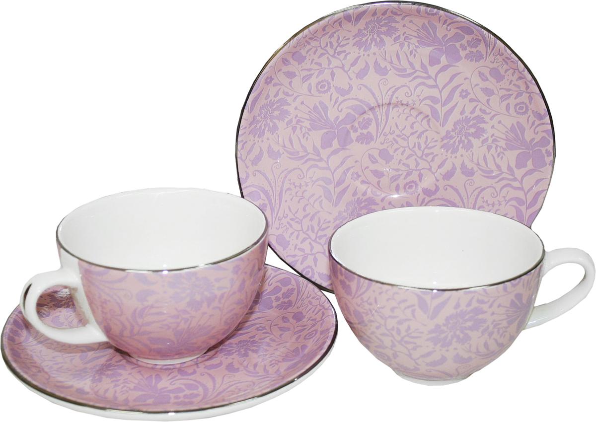 Набор чайный Chaozhou Fengxi Shenshui Ivory, 4 предмета214759