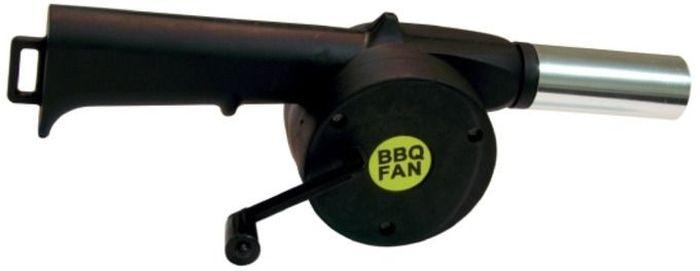 Фен для раздува Тотеm, цвет: черный. TTB-011TTB-011Используется при приготовлении мяса на костре. Раздувает пламя, помогает поддерживать нужную температуру для равномерного поджаривания мяса. Сдувает пепел и грязь, оседающие на мясе во время приготовления.