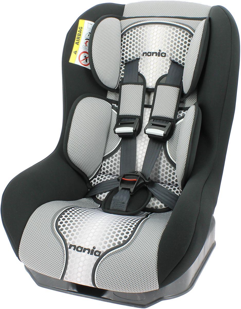 Nania Автокресло Driver FST от 0 до 18 кг цвет pop black046901