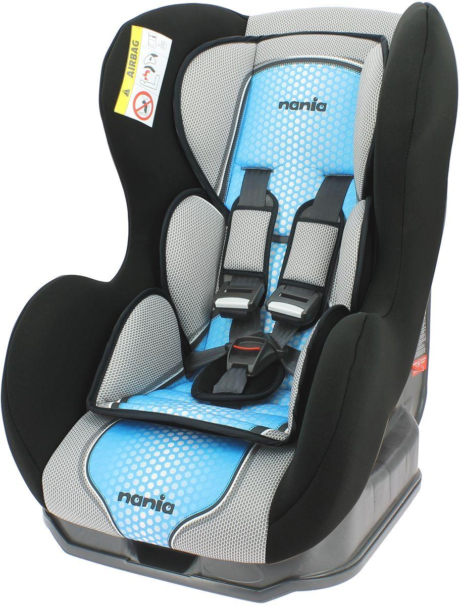 Nania Автокресло Cosmo SP FST от 0 до 18 кг цвет pop blue082608