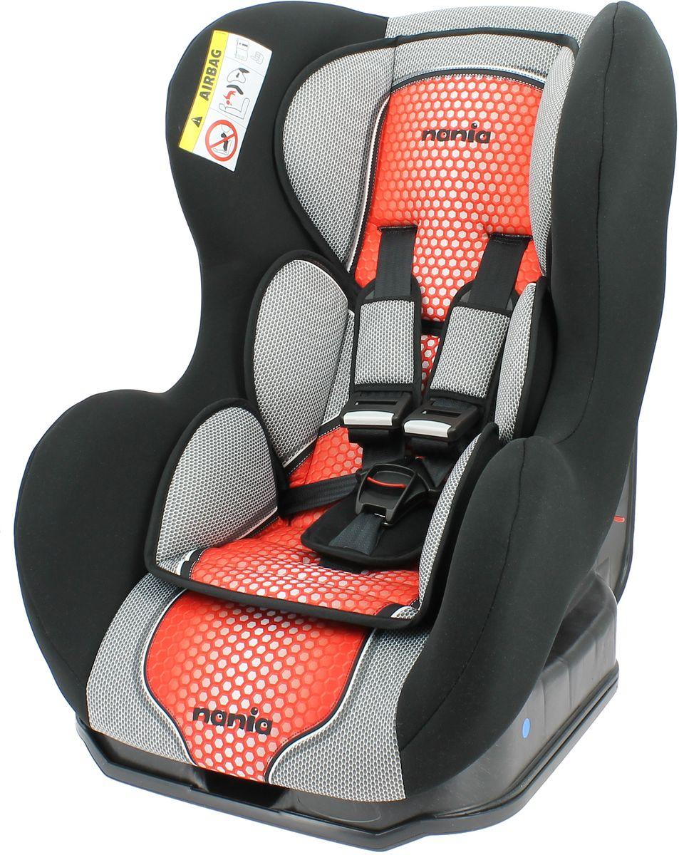 Nania Автокресло Cosmo SP FST от 0 до 18 кг цвет pop red083607