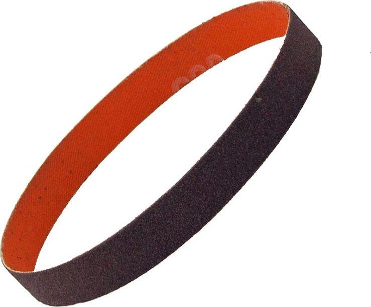 Ремень сменный Work Sharp Ceramic Oxide-P220, для электроточилки WSKTSDR/PP0002515Work Sharp DR/PP0002515 – абразивный ремень из оксидно-алюминиевой керамики предназначен для заточки лезвий на электроточиле WSKTS. Ремень имеет среднюю зернистость в 220 грит и применяется для восстановления формы кромки ножа.