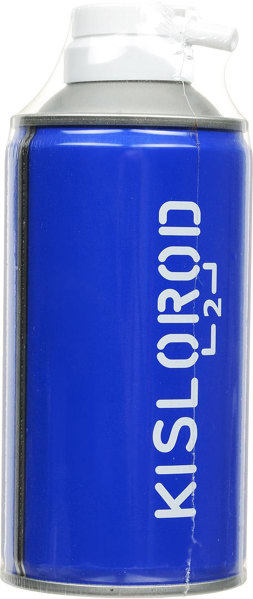 Kislorod 4 л Дыхательная смесь (кислород 80%) K4L с распылителем