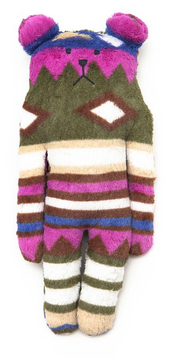 Craftholic Native Craft Мягкая игрушка-подушка Медведь Sloth 39 см C1516-20