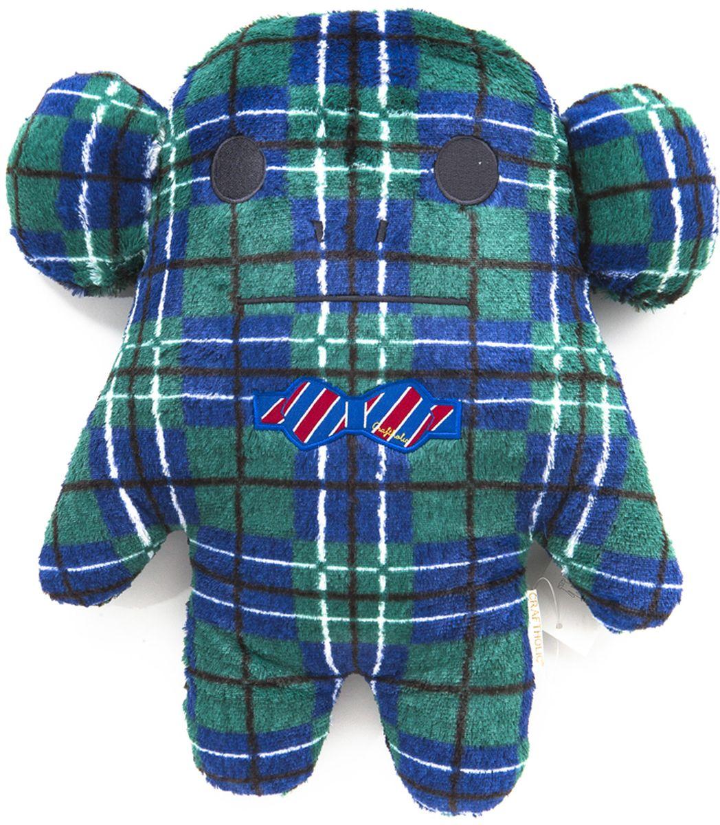 Craftholic Boy Craft Мягкая игрушка-подушка Обезьянка Loris 41 см C181-46