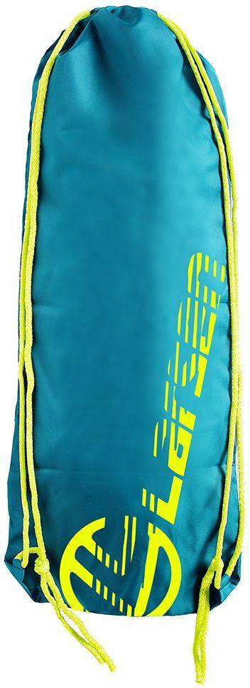 Сумка для мини-круизера Larsen, цвет: ярко-голубой, 63 х 26 смWRA523700Материал: полиэстер Oxford 210D с полиуретановой пропиткой Размеры: 63 х 26 см