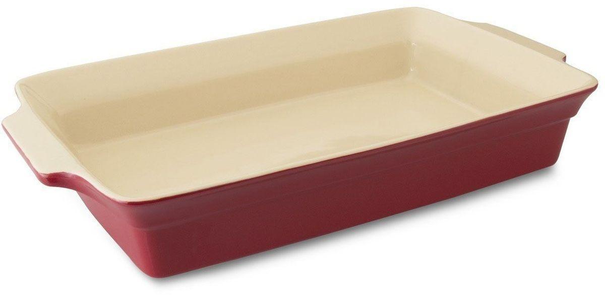 Блюдо для запекания BergHOFF Geminis, прямоугольное, 43 х 26,5 х 7,8 см. 16950201695020