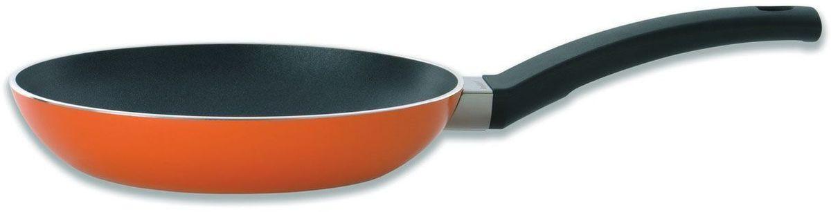 Сковорода BergHOFF Eclipse, 1 л, 20 см, цвет: оранжевый. 37001633700163