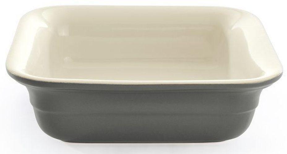 Форма для выпечки BergHOFF, квадратная, 20 см, цвет: серый. 44902744490274