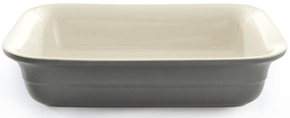 Форма для выпечки BergHOFF, прямоугольная, 32 х 24 см, цвет: серый. 44902774490277