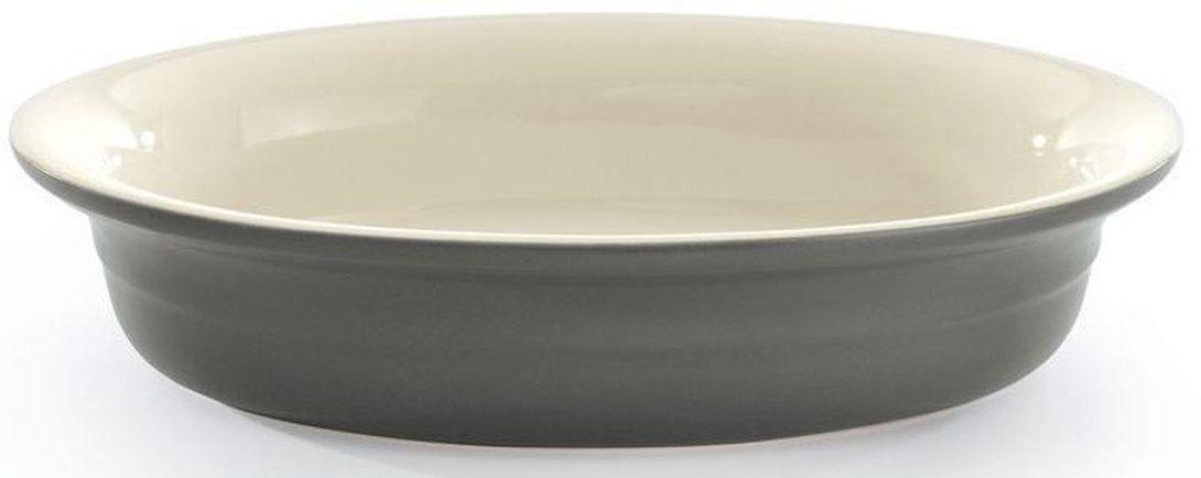 Форма для выпечки BergHOFF, вальная, 26 х 18 см, цвет: серый. 44902794490279