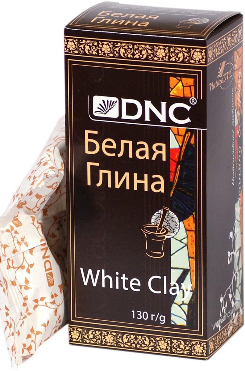 DNC Глина косметическая белая 130 г4751006750036Благодаря своим природным свойствам БЕЛАЯ косметическая глина эффективно очищает и подсушивает жирную кожу, вбирая в себя избыток кожного сала и очищая поры. Белая глина содержит каолин, который хорошо подходит для жирного типа кожи. Маски из белой глины подходят для нанесения на жирную кожу или на жирные участки кожи смешанного типа. Поскольку белая глина обладает сильным подсушивающим действием, ее не рекомендуется наносить на сухую кожу.