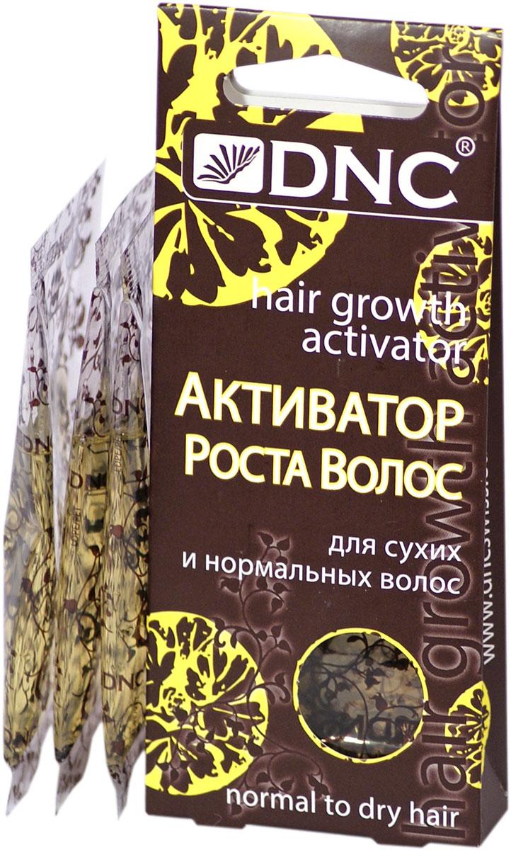 Активатор роста волос DNC, для сухих и нормальных волос, 3х15 мл4751006750913Активатор содержит репейное масло, способствующее росту волос, а также касторовое масло, оказывающее смягчающее действие на кожу головы, и укрепляющее корни волос. Также масло содержит витамин А, препятствующий чрезмерному ороговению кожи, который также выравнивает структуру волос, делая их послушными и сильными, и устраняет сухость. Витамин В5 уменьшает риск выпадения волос и укрепляет корни. Масло насыщает волосы необходимыми витаминами, восстанавливает структуру волос, избавляет их от перхоти, способствуя росту здоровых и сильных волос.