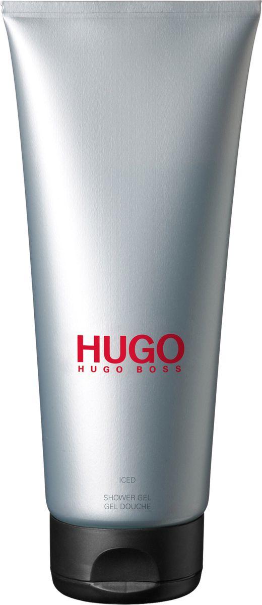 Hugo Boss Hugo Iced Гель для душа 200 мл 8005610262123