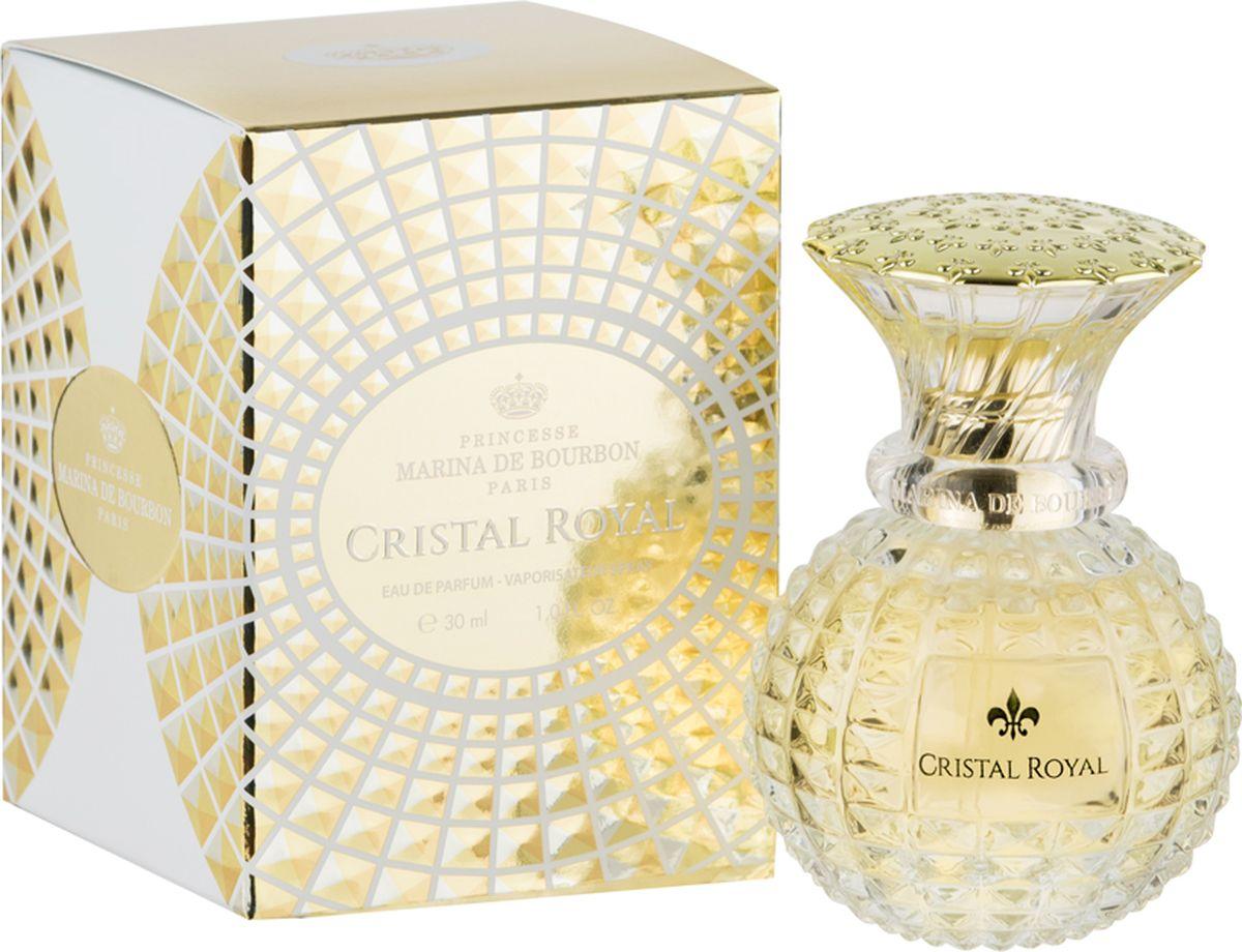 Princesse Marina De Bourbon Paris Cristal Royal Парфюмерная вода 30 мл 1504MB
