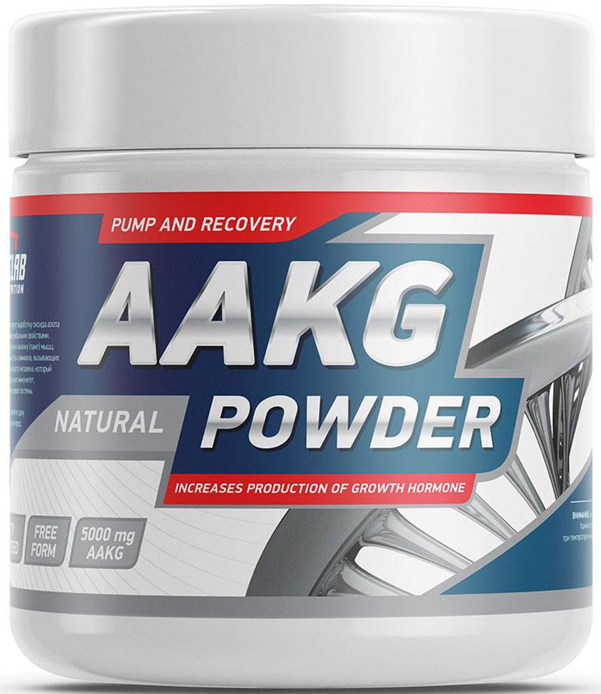 Аргинин Geneticlab AAKG Powder, без вкуса, 150 г4156740Аргинин Geneticlab AAKG Powder - пищевая добавка. Аргинин играет важную роль в делении мышечных клеток, восстановлении мышц после тренировок, заживлении травм, удалении шлаков, иммунной системе, а также увеличивает продукцию гормона роста. Немаловажное свойство аргинина в бодибилдинге - его способность улучшать эректильную функцию. Инструкция по применению: в качестве пищевой добавки смешайте одну порцию (5 г - мерная ложка) Geneticlab AAKG Powder со 150-200 мл воды. Перемешать или взболтать и употреблять с утра, до тренировки и перед сном. Состав: всего жииров 0 гр, всего углеводов 0 гр, сахар 0 гр, аргинин альфа-кетоглуторат 5000 мг. Уважаемые клиенты! Обращаем ваше внимание на возможные изменения в дизайне упаковки. Качественные характеристики товара остаются неизменными. Поставка осуществляется в зависимости от наличия на складе.