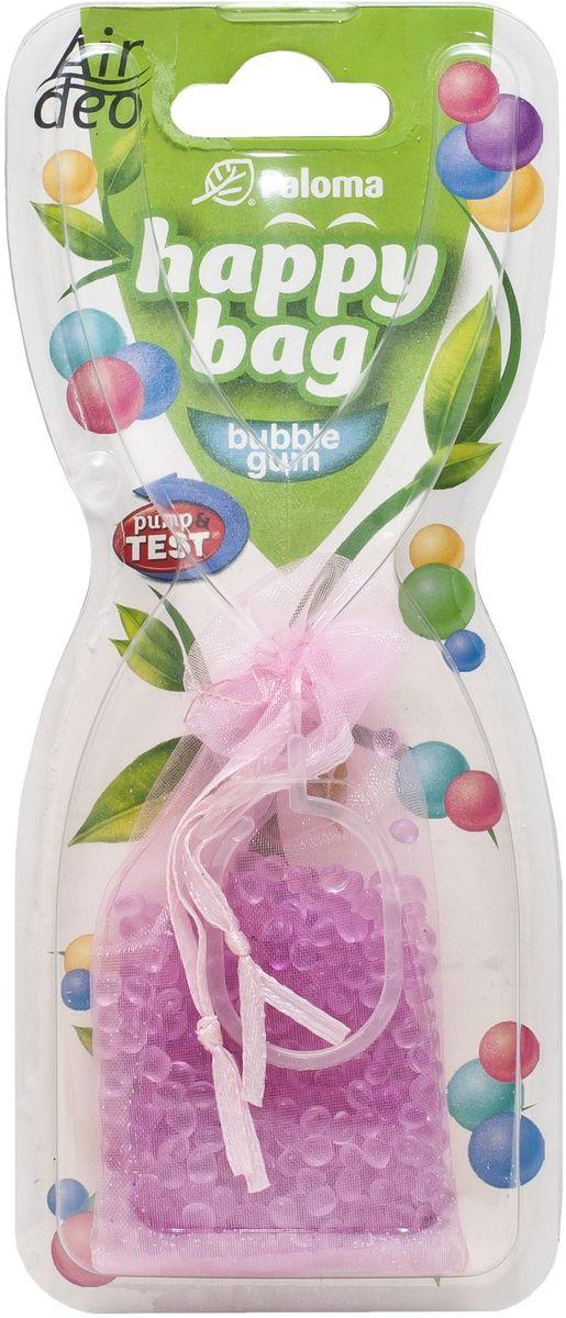 Ароматизатор автомобильный Paloma Happy Bag. Bubble Gum210911