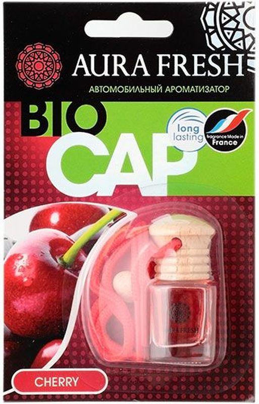 Ароматизатор автомобильный Aura Fresh Bio Cap. CherryAUR-BC-0007