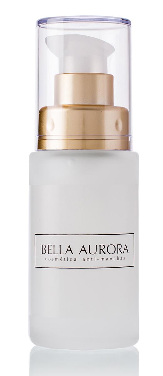 Bella Aurora Интенсивная сыворотка для лица 30 млBA4094702Сыворотка SPLENDOR flash effect является интенсивным уходом за кожеи?, обладает мгновенным эффектом, борется с морщинами: мгновенныи? подтягивающии? эффект, деи?ствует на морщины изнутри, укрепляет и глубоко увлажняет кожу, более яркая и сияющая кожа, мгновенное ощущение свежести и комфорта. Результатом применения сыворотки является гораздо более упругая, гладкая и светящаяся кожа, заметно помолодевшая с первого применения. Дальнеи?шее использование возвращает упругость и эластичность коже, корректирует морщины и другие признаки старения. /Применение: Ежедневныи? уход. Нанести небольшое количество сыворотки на кожу лица и шеи перед нанесением вашего обычного уходового средства. Нежирная гелевая текстура сыворотки способствует быстрому впитыванию. Применять утром, вечером или в любое другое время, когда коже нужна экстренная помощь. Подходит для всех типов кожи. Сыворотка Flash effect может применяться разово для моментального подтягивающего эффекта. SOS-средство для придания коже...