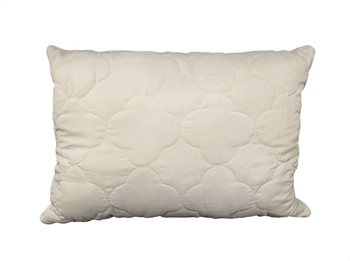 Подушка Relax Wool, цвет: белый, 50 х 70 см83110