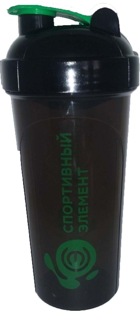 Шейкер спортивный Спортивный элемент Малахит, 700 мл. S02-700Малахит, S02-700Спортивный шейкер, S02-700, 700 мл. Защелка, крышка, сеточка для смешивания, стакан со шкалой для определения объема. Стильная модель с удобным носиком для питья