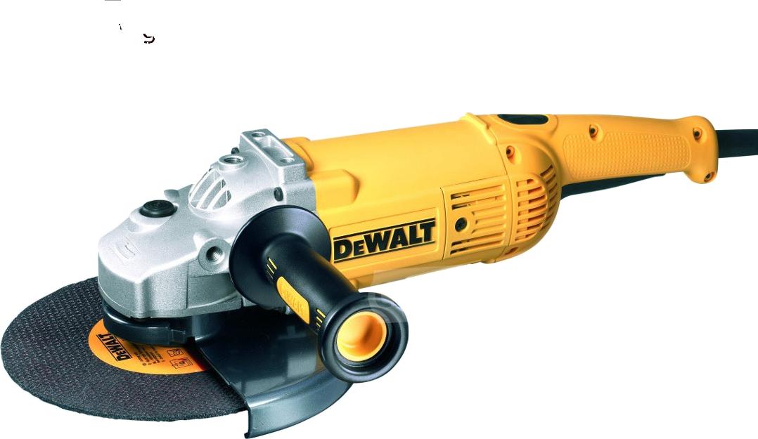 Углошлифовальная машина DeWalt D28421D28421
