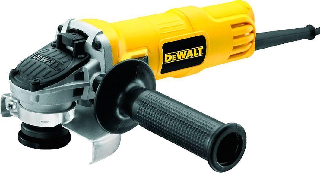 Углошлифовальная машина DeWALT DWE4051DWE4051