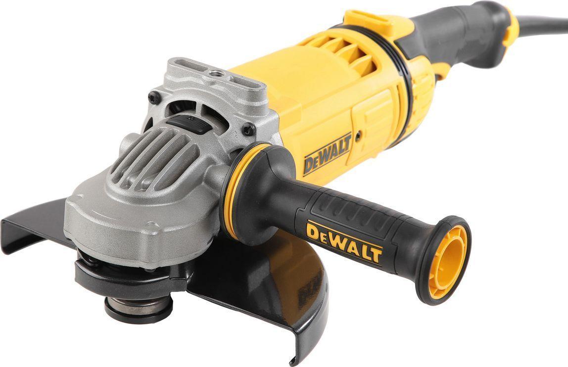 Углошлифовальная машина Dewalt DWE4559DWE4559