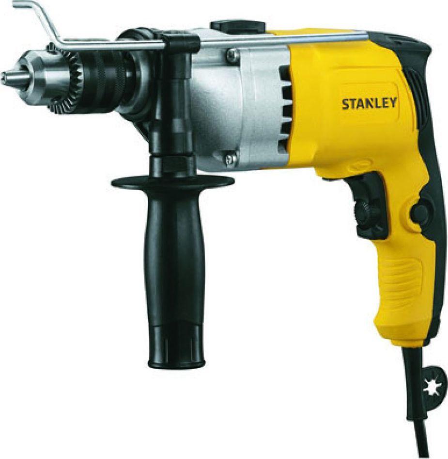 Дрель ударная Stanley STDH8013STDH8013