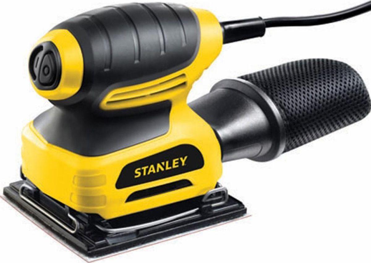 Машина плоско-шлифовальная Stanley STSS025STSS025
