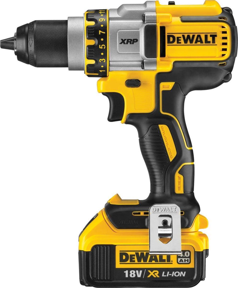 Шуруповерт аккумуляторный DeWalt DCD937P2DCD937P2
