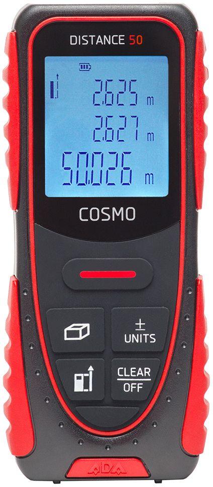 """Дальномер лазерный ADA """"Cosmo 50"""" А00491"""