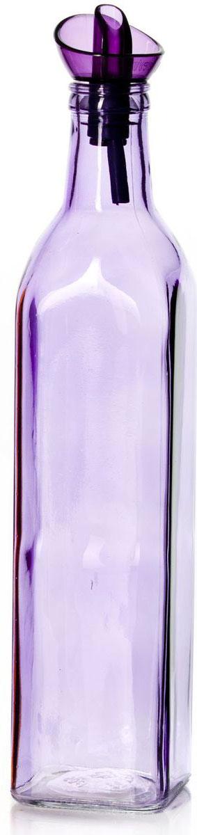Емкость для масла Pasabahce, 500 мл. 151430-000151430-000Бутыль для масла, v=500 мл, h=27,5 см, материал: стекло, пластмасса, цвета в ассортименте