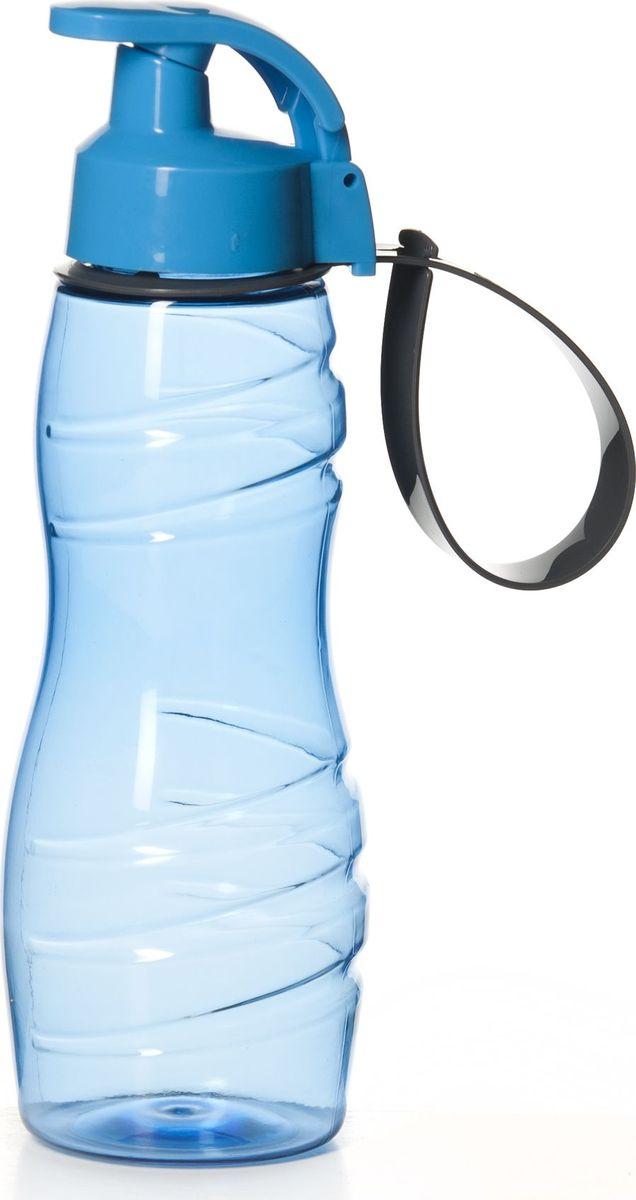 Бутылка Pasabahce, 500 мл. 161410-000161410-000Бутыль спортивная с ручкой 6.5*6.5*23 см