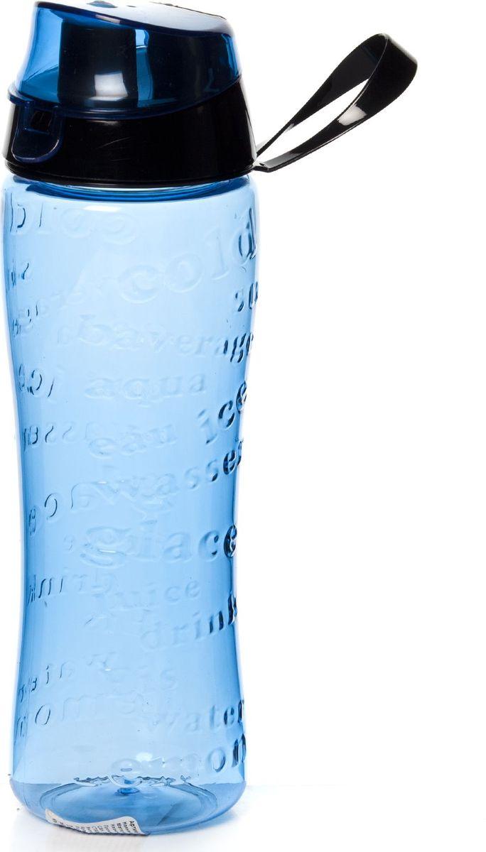 Бутылка Pasabahce, 750 мл. 161508-000161508-000Бутыль спортивная 7*7*24 см