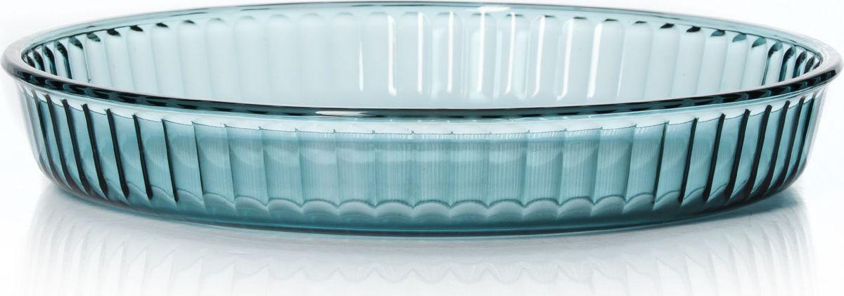 Посуда для СВЧ Pasabahce, диаметр 26 см. 59044AQ59044AQПосуда для СВЧ круглая d=260 мм цветное стекло