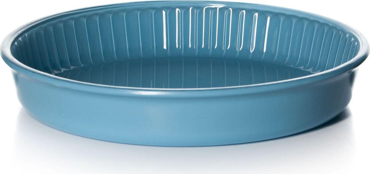 Посуда для СВЧ Pasabahce, диаметр 26 см. 59044BL59044BLПосуда для СВЧ круглая d=260 мм цветное стекло