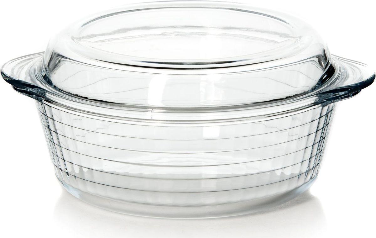 Посуда для СВЧ Pasabahce. 5910359103Посуда для СВЧ круглая