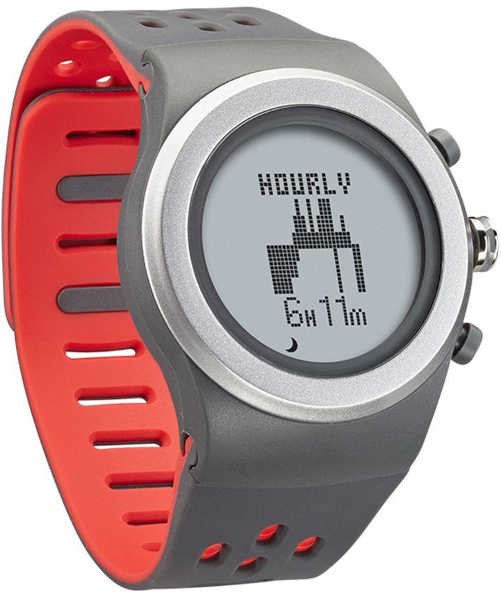 Фитнес-браслет LifeTrak 420LTKR4203LifeTrak Zone R420 — это фитнес-трекер и часы в одном устройстве. С помощью этого гаджета вы сможете следить за качеством сна и его продолжительностью, а также за своей активностью в течении всего дня. Часы отслеживают шаги, сожженные калории, пройденное расстояние. Доступна проверка частоты сердечных сокращений простым нажатием кнопки, а также непрерывная запись показаний ЧСС с нагрудного ремня (приобретается отдельно). ОСОБЕННОСТИ ЭКГ (ЧСС) по запросу Точно подсчитывает частоту сердечных сокращений (ЧСС) без использования нагрудного ремня Непрерывная запись ЧСС с нагрудного ремня (приобретается отдельно) Отслеживайте зоны ЧСС в режиме реального времени.Отслеживание активности Точный подсчет шагов, пройденного расстояния и сожженных калорий. 7- дневные и почасовые отчеты Подробная почасовая и недельная статистика на экране устройства. Память на 7 дней. Может работать автономно без смартфона. Не требуется зарядка. Водонепроницаемый Срок службы батареи CR2032 один год. Трекер...