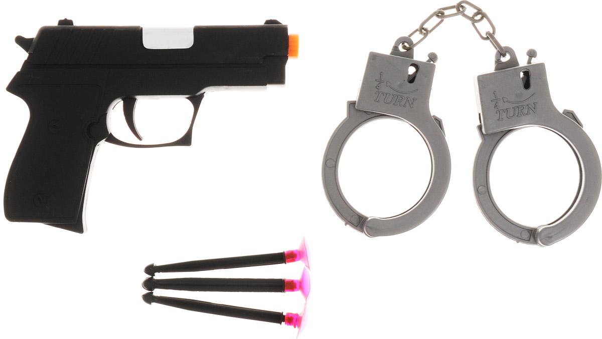 Играем вместе Игровой набор Полиция