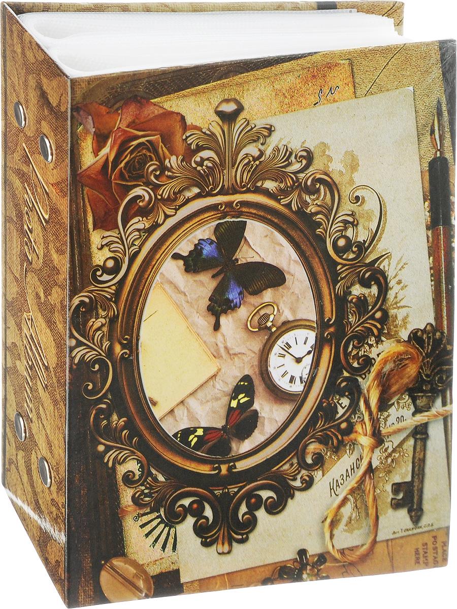 Фотоальбом Pioneer Time To Remember, 100 фотографий, 10 x 15 см46482 PP-46100Фотоальбом Pioneer  Time To Remember позволит вам запечатлеть незабываемые моменты вашей жизни, сохранить свои истории и воспоминания на его страницах. Обложка из толстого картона оформлена оригинальным принтом. Фотоальбом рассчитан на 100 фотографий форматом 10 x 15 см. Такой фотоальбом позволит легко заполнить страницы вашей истории, и с годами ничего не забудется. Тип обложки: Ламинированный картон. Тип листов: полипропиленовые. Тип переплета: высокочастотная сварка. Кол-во фотографий: 100. Материалы, использованные в изготовлении альбома, обеспечивают высокое качество хранения ваших фотографий, поэтому фотографии не желтеют со временем.