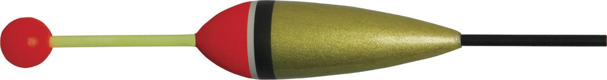 Поплавок бальса Atemi, 12,00 г. 408-26120408-26120Бальсовый, скользящий поплавок с килем из полой пластиковой трубки