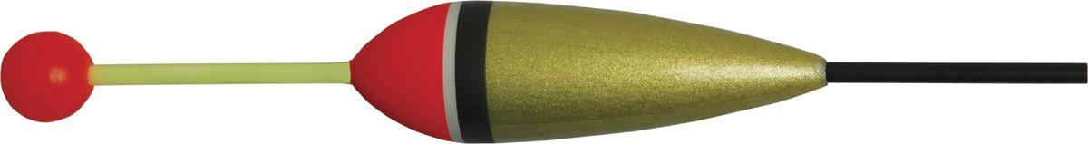 Поплавок бальса Atemi, 15,00 г. 408-26150408-26150Бальсовый, скользящий поплавок с килем из полой пластиковой трубки