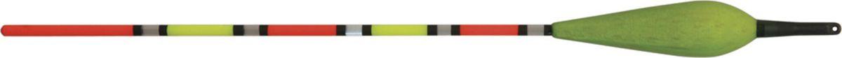Поплавок бальса Atemi, 4 г. 408-56040H009Поплавок Atemi изготовлен из бальсы - легкой и стойкой к влаге древесины. Оснащен удлиненным килем. Качественная внешняя отделка обеспечит продолжительный срок службы. Все характеристики тщательно разрабатывалось производителем для повышения чувствительности оснастки и лучшей видимости поплавка рыболовом.Вес огрузки: 4 г.