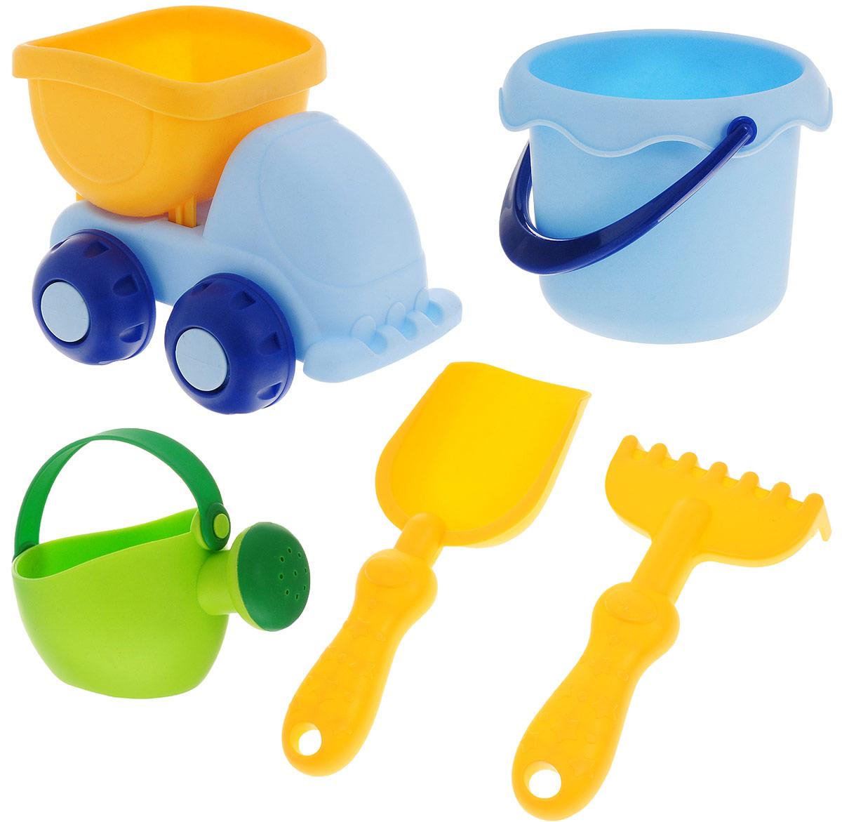 Baby Trend Набор для песочницы 5 предметов 59434