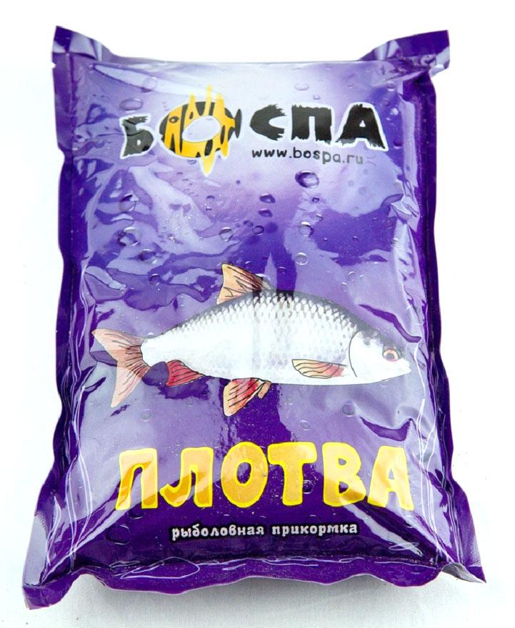 Прикормка Боспа Стандарт. Плотва, пакет, 800 грСтанд/Пак/800/ПЛОСостав с красными частицами эффективен в привлечении плотвы, имеет натуральный аромат злаковых и кондитерки. Готовые смеси для прикармливания рыбы можно использовать как самостоятельно, так и в качестве главного ингредиента при приготовлении своих составов. Прикормка эффективна благодаря незначительному запаху, оптимальной вязкости, хорошо и равномерно растворяется в воде, быстро привлекает плотву с дальних расстояний. Смесь оптимальна в различных водоемах, привлекательна и для мелких, и для крупных рыб.