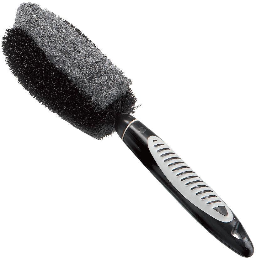 Щетка-губка To Be, для очистки рамы. 20942094Для очистки B176008 Особенности: Щетка-губка для очистки рамы