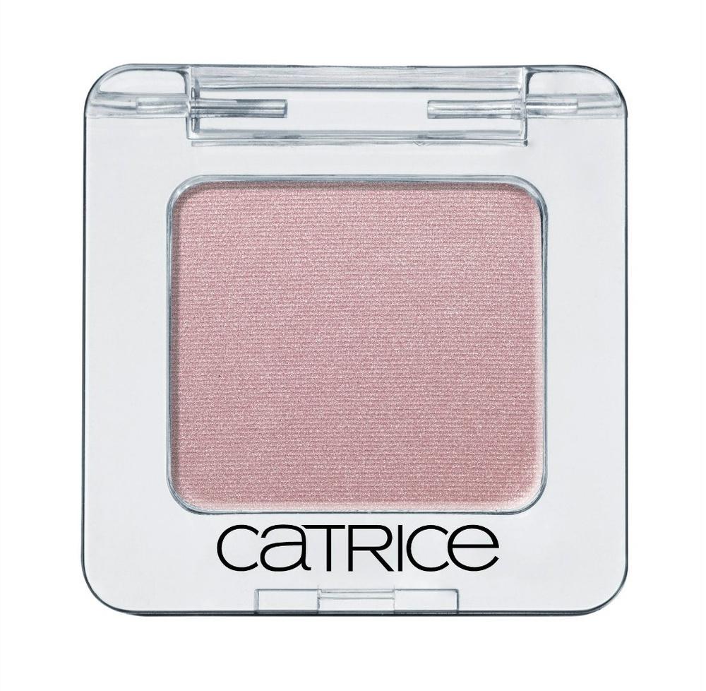 Catrice Тени для век одинарные Absolute Eye Colour 1010 Vin-Touch Of Rose розовый нюд 2 гр002722Высокопигментированные пудровые тени, широкая цветовая гамма, стойкость, легкость в нанесении и разнообразие эффектов.
