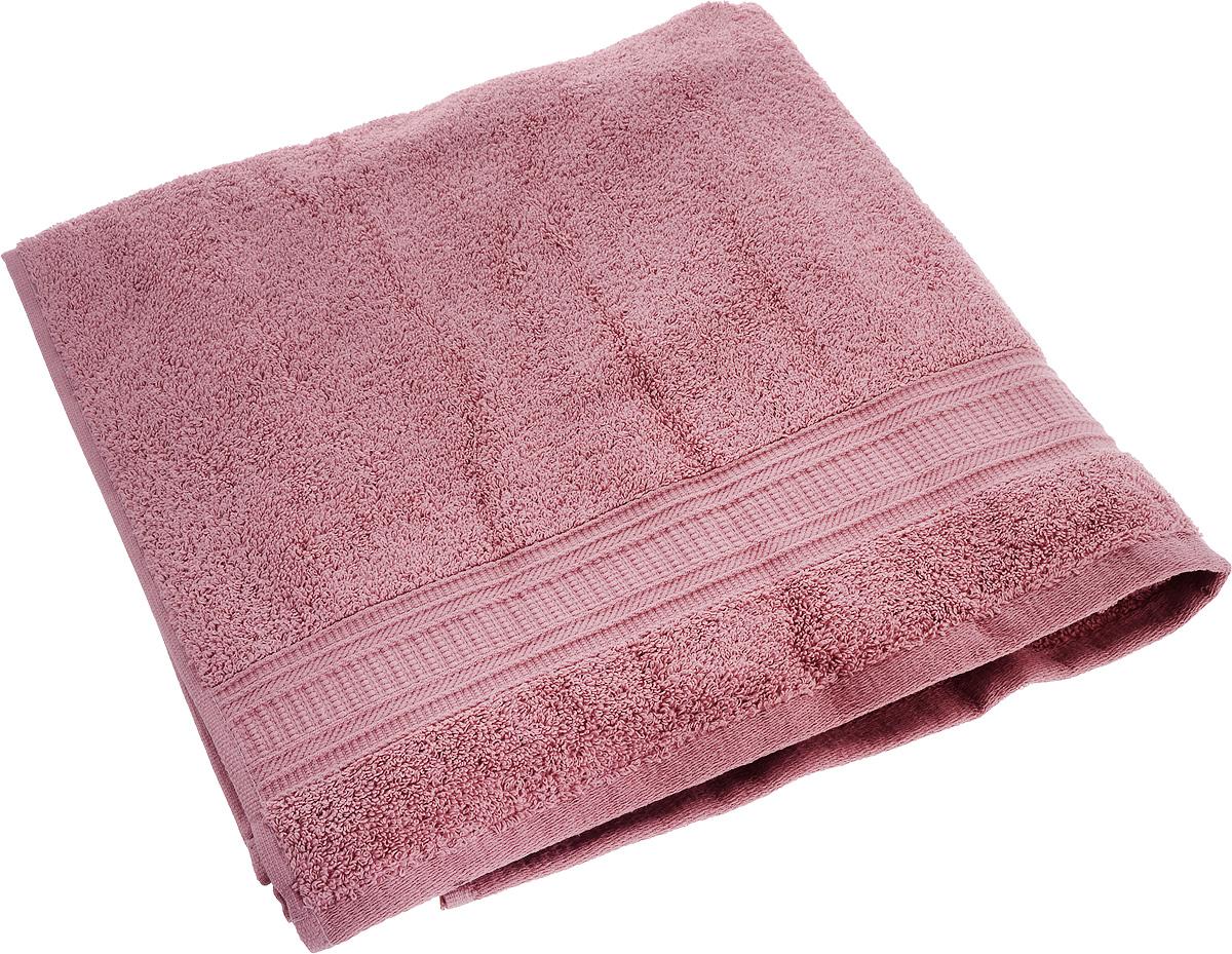 Полотенце TAC Mixandsleep, цвет: розовый, 70 х 140 см1202Полотенце TAC Mixandsleep выполнено из натурального хлопка. Изделие очень мягкое, оно отлично впитывает влагу, быстро сохнет, сохраняет яркость цвета и не теряет формы даже после многократных стирок. Полотенце TAC Mixandsleep очень практично и неприхотливо в уходе. Такое полотенце послужит приятным подарком.